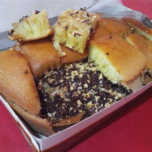 Foto 1 - Makanan(Martabak Coklat Kacang) di Spesial Martabak Sae Bandung 88 oleh Claudia @claudisfoodjournal