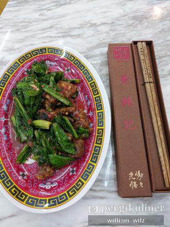 Foto Makanan di Wong Fu Kie