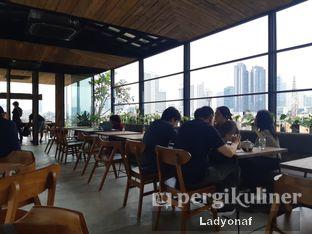Foto review Egg Hotel oleh Ladyonaf @placetogoandeat 6