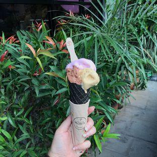 Foto 3 - Makanan di Gelato Secrets oleh Della Ayu