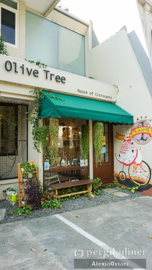 Foto review Olive Tree House of Croissants oleh @gakenyangkenyang - AlexiaOviani 12