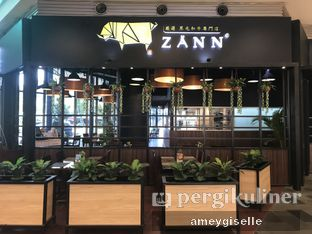 Foto review Zann Japanese Beefsteak oleh Hungry Mommy 8