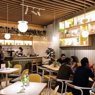 Foto 8 - Interior di Social Affair Coffee & Baked House oleh Della Ayu