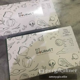 Foto review Fit Gourmet oleh Hungry Mommy 2