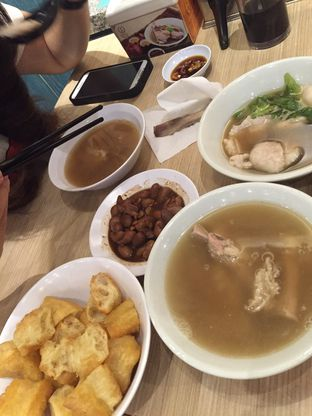 Foto review Song Fa Bak Kut Teh oleh Livia Vania 1