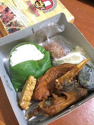 Foto 2 - Makanan di Bebek & Ayam Goreng Pak Ndut oleh yudistira ishak abrar