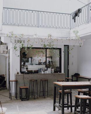 Foto review BRWS Coffee oleh Della Ayu 3