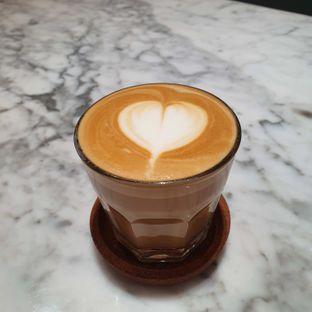 Foto 1 - Makanan di Ergonomic Coffee & Lounge oleh Naomi Suryabudhi