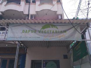 Foto review Dapur Vegetarian oleh Gita Pratiwi 1