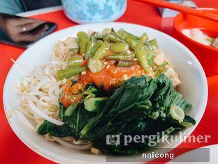 Foto 6 - Makanan di Mie Bangka Koko oleh Icong