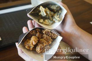 Foto 3 - Makanan di Burgushi oleh Hungry Couplee