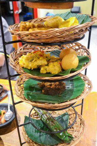Foto 7 - Makanan di Sambel Hejo Sambel Dadak oleh IG: biteorbye (Nisa & Nadya)