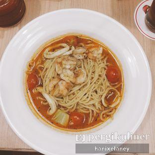 Foto 3 - Makanan(Chili Tomato Style with Seafood) di Popolamama oleh Fakhrana Hanifati