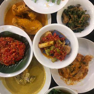 Foto 5 - Makanan di RM Pagi Sore oleh Levina JV (IG : levina_eat )