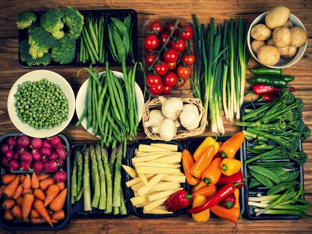 Cara Menyimpan Sayuran Agar Awet