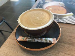 Foto 1 - Makanan di Coffee Kulture oleh Oswin Liandow