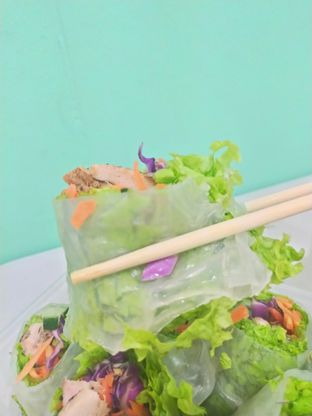 Foto review Kalegreen Salad Bar oleh Komentator Isenk 2