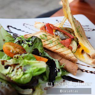 Foto 1 - Makanan di Poach'd Brunch & Coffee House oleh Darsehsri Handayani