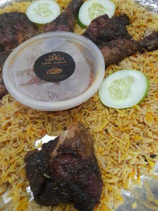 Foto 3 - Makanan di Kebuli Ijab Qabul oleh Widya Destiana