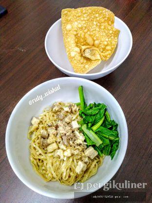 Foto 2 - Makanan di Bakmi Pertiwi oleh Ruly Wiskul