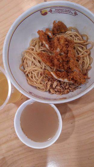 Foto 3 - Makanan di Golden Lamian oleh Review Dika & Opik (@go2dika)