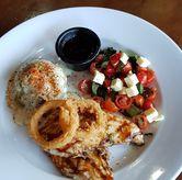 Foto Jack Daniel's Chicken di TGI Fridays