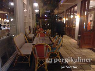 Foto 4 - Interior di Le Cafe Gourmand oleh Prita Hayuning Dias