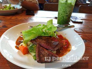Foto 1 - Makanan di Ambrogio Patisserie oleh Andy WN