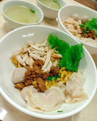 Foto Mee Pok Special di Bakmi Rudy