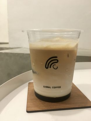 Foto review Signal Coffee oleh Prido ZH 14