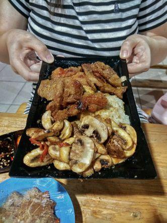 Foto Makanan di GogiGogi Korean Grill