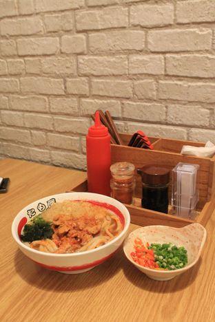 Foto 16 - Makanan di Tamoya Udon oleh Prido ZH