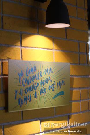 Foto 15 - Interior di Gonzo's Tex Mex Grill oleh Jakartarandomeats