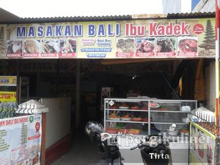 Foto review Masakan Bali Ibu Kadek oleh Tirta Lie 2