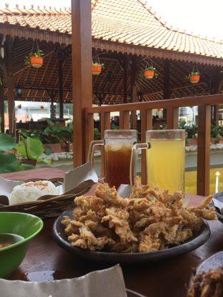 Foto 21 - Makanan di Dapoer Djoeang oleh Prido ZH