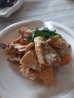 Foto 2 - Makanan di Fish Village oleh Daniel Wijaya