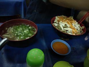 Foto 2 - Makanan di Bakmi Karet Krekot oleh Wignyo Wicaksono