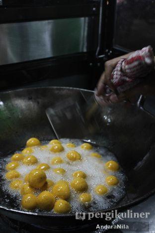 Foto 3 - Makanan di Bollo Bola Ubi Kopong oleh AndaraNila