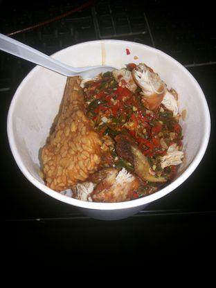 Foto - Makanan di Ayam Bersih Berkah oleh Rickie Yahya