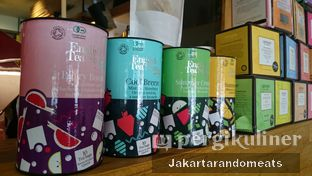 Foto 5 - Interior di Mars Kitchen oleh Jakartarandomeats