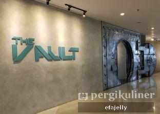 Foto 6 - Eksterior di The Vault Board Game Cafe oleh efa yuliwati
