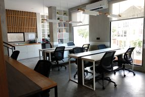 Foto WINC Collaborative Space & Cafe