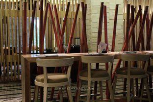 Foto 6 - Interior di Sana Sini Restaurant - Hotel Pullman Thamrin oleh harizakbaralam
