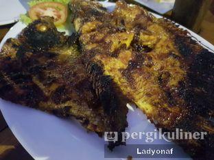 Foto 1 - Makanan di Daun Kelapa oleh Ladyonaf @placetogoandeat