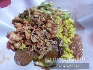 Foto 3 - Makanan di Nasi Kuning Banjir Sukabumi oleh Marisa @marisa_stephanie