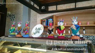 Foto 7 - Interior di Ajag Ijig oleh Jakartarandomeats