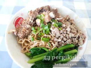 Foto 1 - Makanan di Bakmie Akhwang oleh cynthia lim