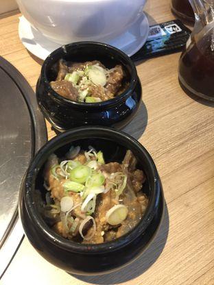 Foto 5 - Makanan(Juicy Pot) di Gyu Kaku oleh San Der