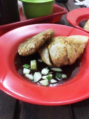 Foto 12 - Makanan di Pempek Palembang Proklamasi oleh Prido ZH