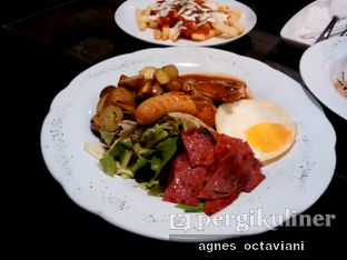 Foto 3 - Makanan(Bailey's  Favorite) di The Bailey's and Chloe oleh Agnes Octaviani